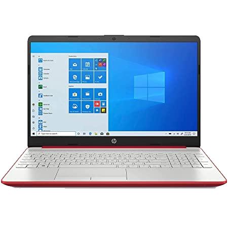 HP 15 DUAL CORE 4GB 500GB RED